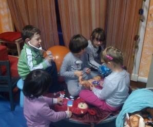 I disturbi psicomotori nelle relazione educative e sociali prevenzione e strategie di intervento
