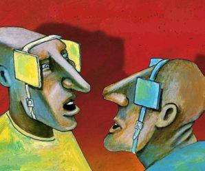 18 GENNAIO 2020 A ROMA – NON HE HO! Azioni e parole intorno al pregiudizio